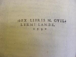 Lambe stamp rsz