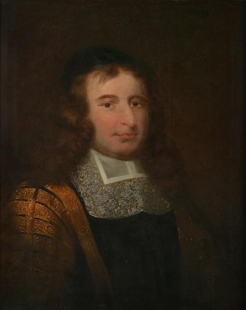 CC Sir Francis North 1st Baron Guilford